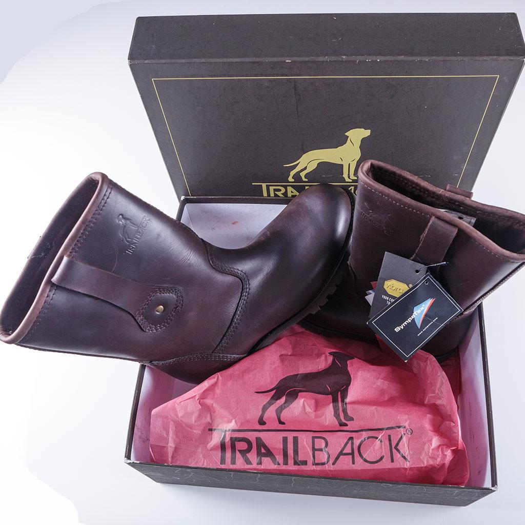 Trailback Gift Box