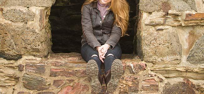 Trailback Rigger Boot