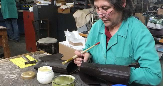 Spanish manufacturer