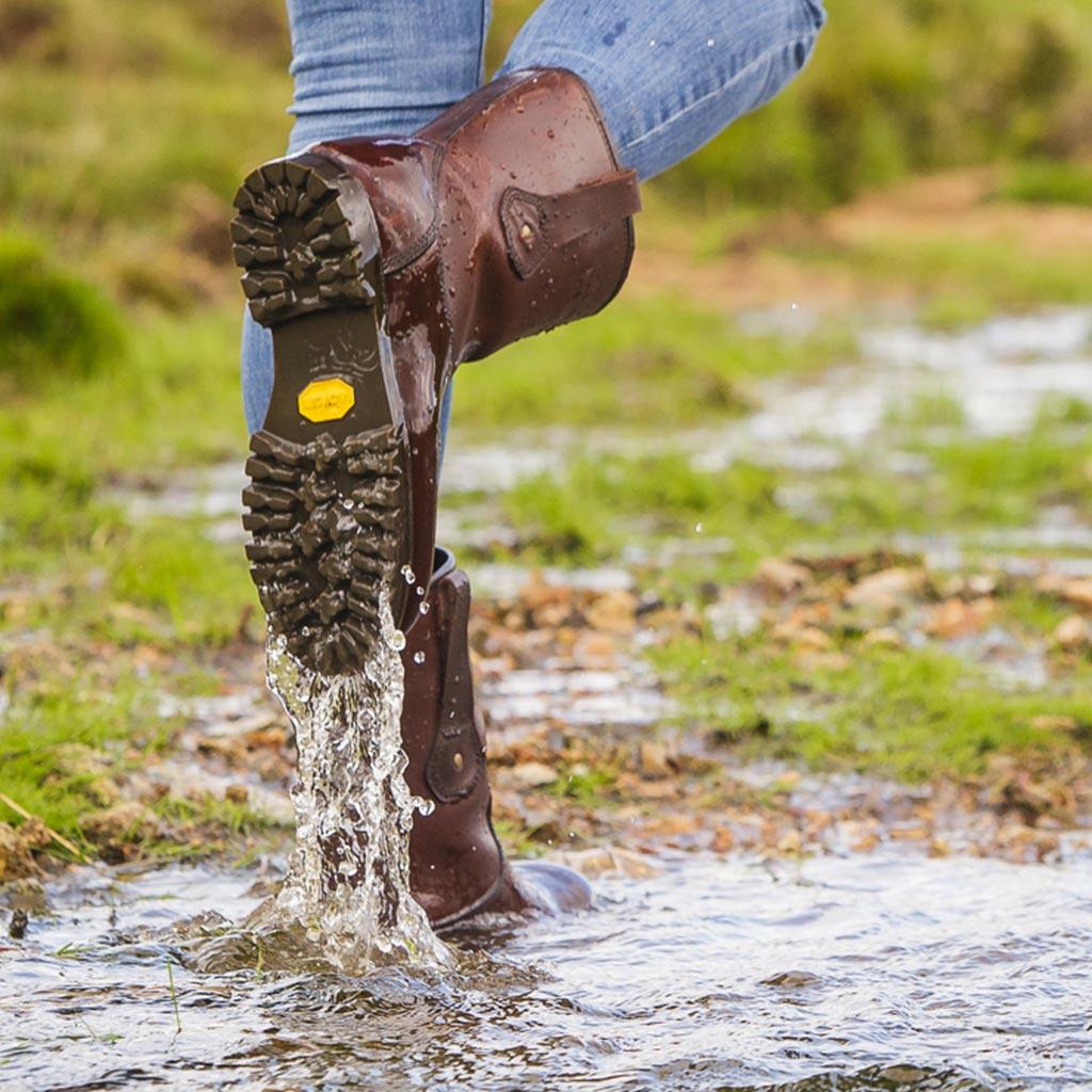 Trailback Womens Boots