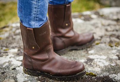 Trailback Boots