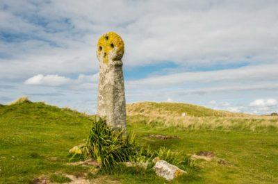 Cornish Walk